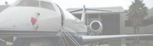 private plane faded