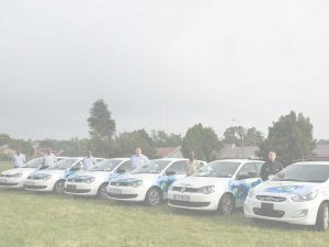 EC Response Vehicles 2