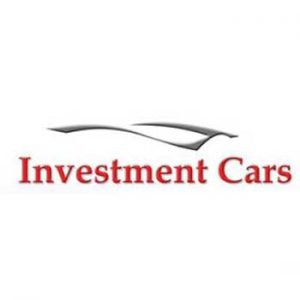 Investment Cars Logo