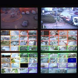 cctv monitoring